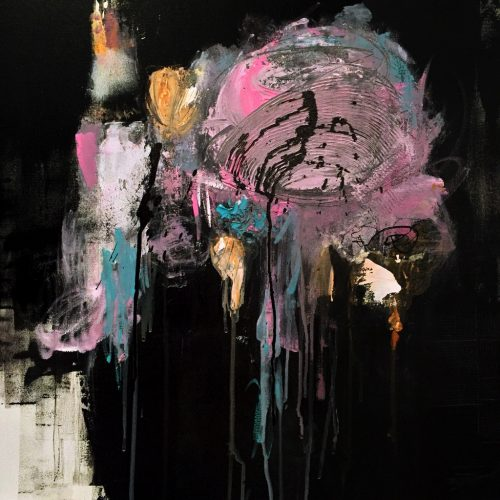 HostedByJL - Galerie d'art en ligne - Victor lorenzi - Desiderata