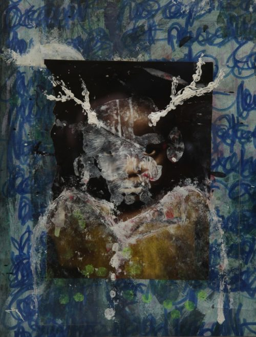 HostedByJL - Galerie d'art en ligne - Alec Malinofsky - Dessin 35x45