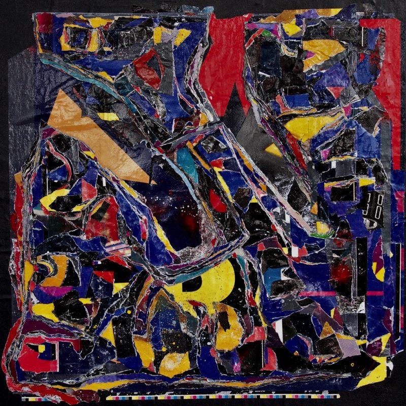 HostedByJL - Galerie d'art en ligne - Jean-Pierre Pietri - A-U-36