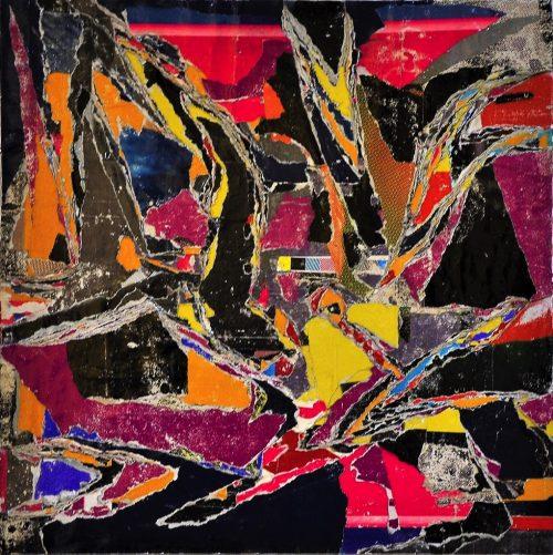 HostedByJL - Galerie d'art en ligne - Jean-Pierre Pietri - A-U-39