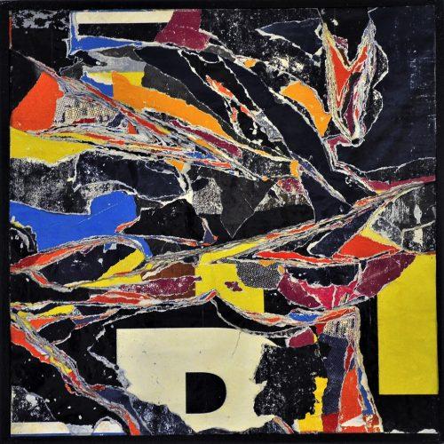 HostedByJL - Galerie d'art en ligne - Jean-Pierre Pietri - A-U-6
