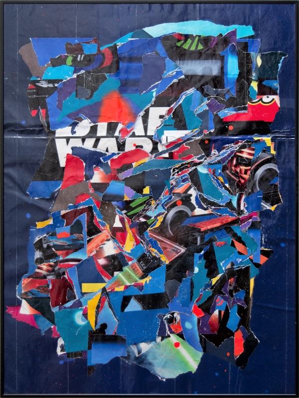 HostedByJL - Galerie d'art en ligne - Jean-Pierre Pietri - A-U 33
