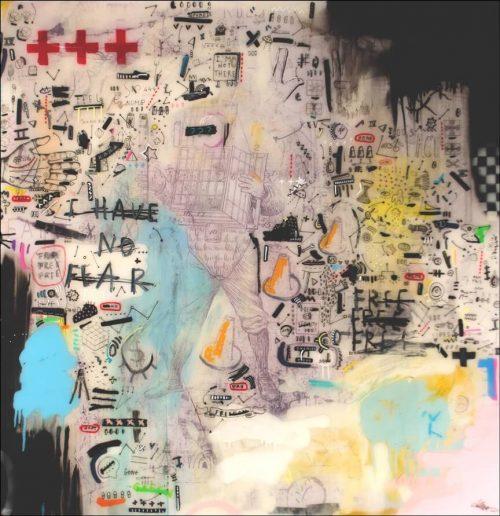 HostedByJL - Galerie d'art en ligne - Sébastien Dominici - 23:4
