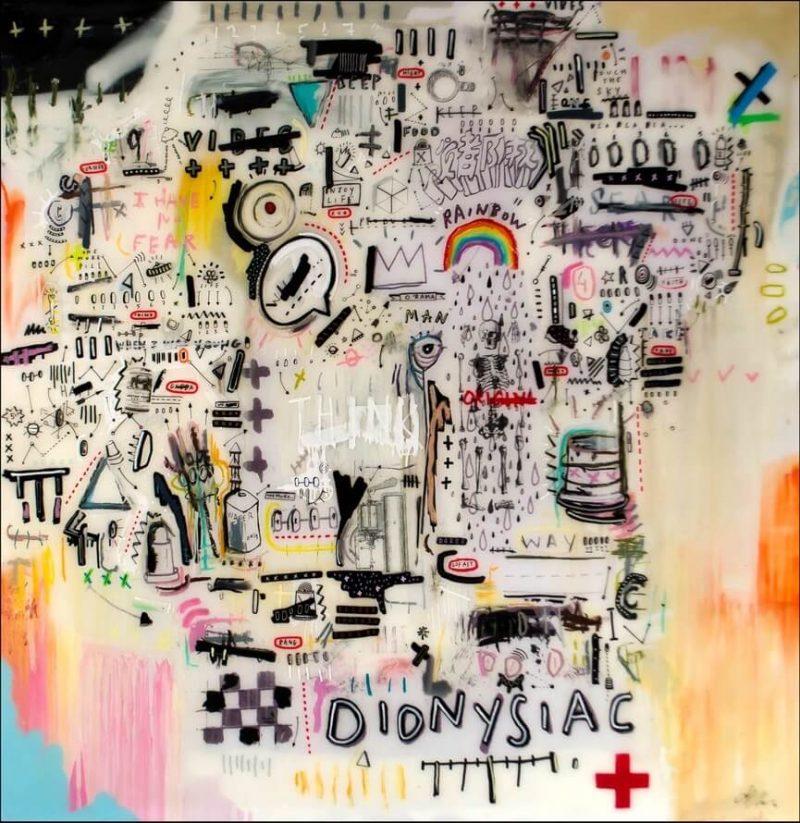 HostedByJL - Galerie d'art en ligne - Sébastien Dominici - State of Mind